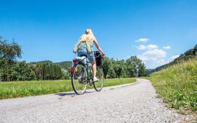 Bici turismo